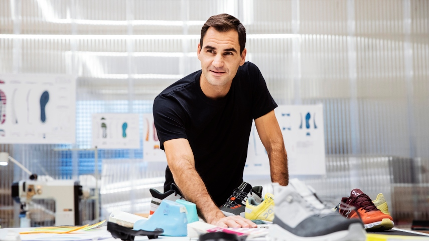 The World's 5th Highest-Paid Athlete Is Turning His Attention To Shoes