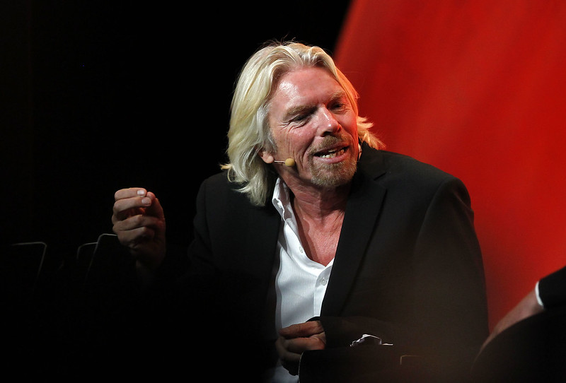 5 Tips For Creating A Successful Business By Richard Branson