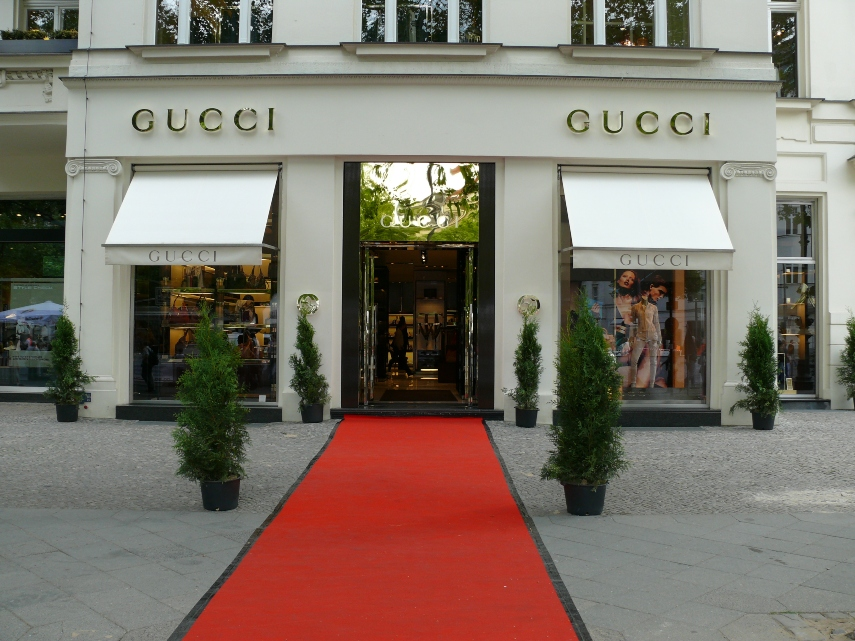 Gucci, One Of The World's Most Valuable Brands, Is Now Carbon Neutral