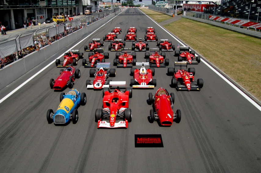 Formula 1 To Become Carbon Neutral By 2030
