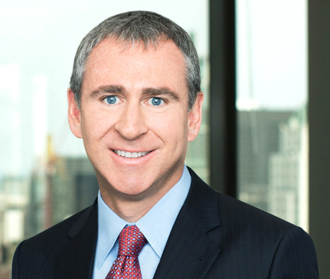 Billionaire Ken Griffin Dips Into Real Estate Investment… Again