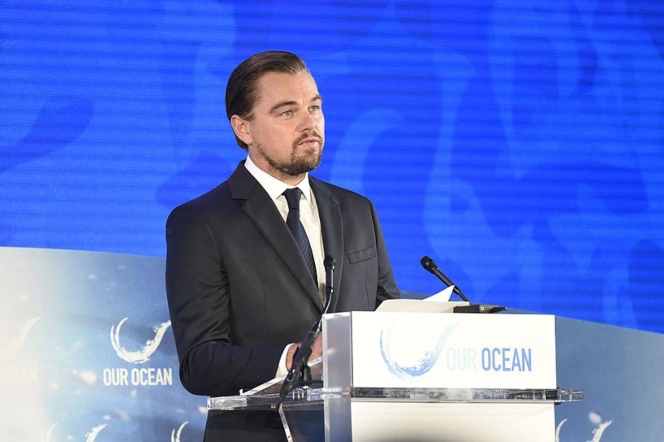 This Is How Leonardo DiCaprio And Two Billionaires Are Trying To Save Our Planet