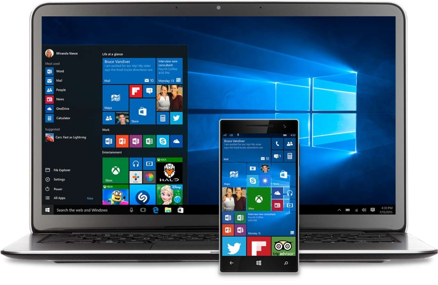Windows 10 Expected To Hit 1 Billion Users In 2020