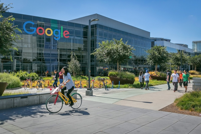 Google Invests $150M Into Renewable Energy Projects