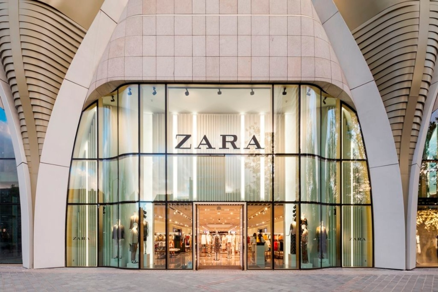 This Is How The World's Wealthiest Retailer Is Pioneering Sustainability