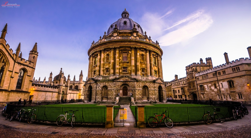 Oxford University Tops Global University Rankings 2020 For Fourth Year Running