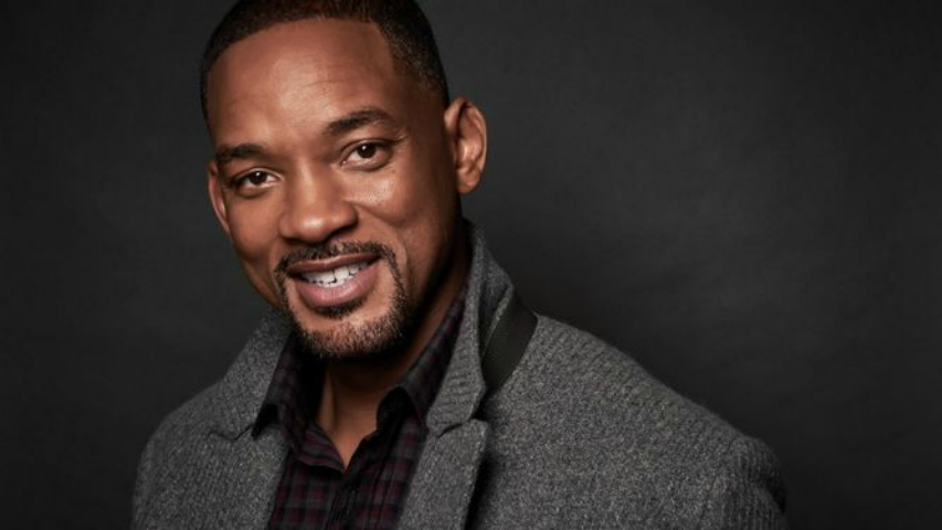 Will Smith Goes Back To Bel-Air With New Fresh Prince-Inspired Athleisure