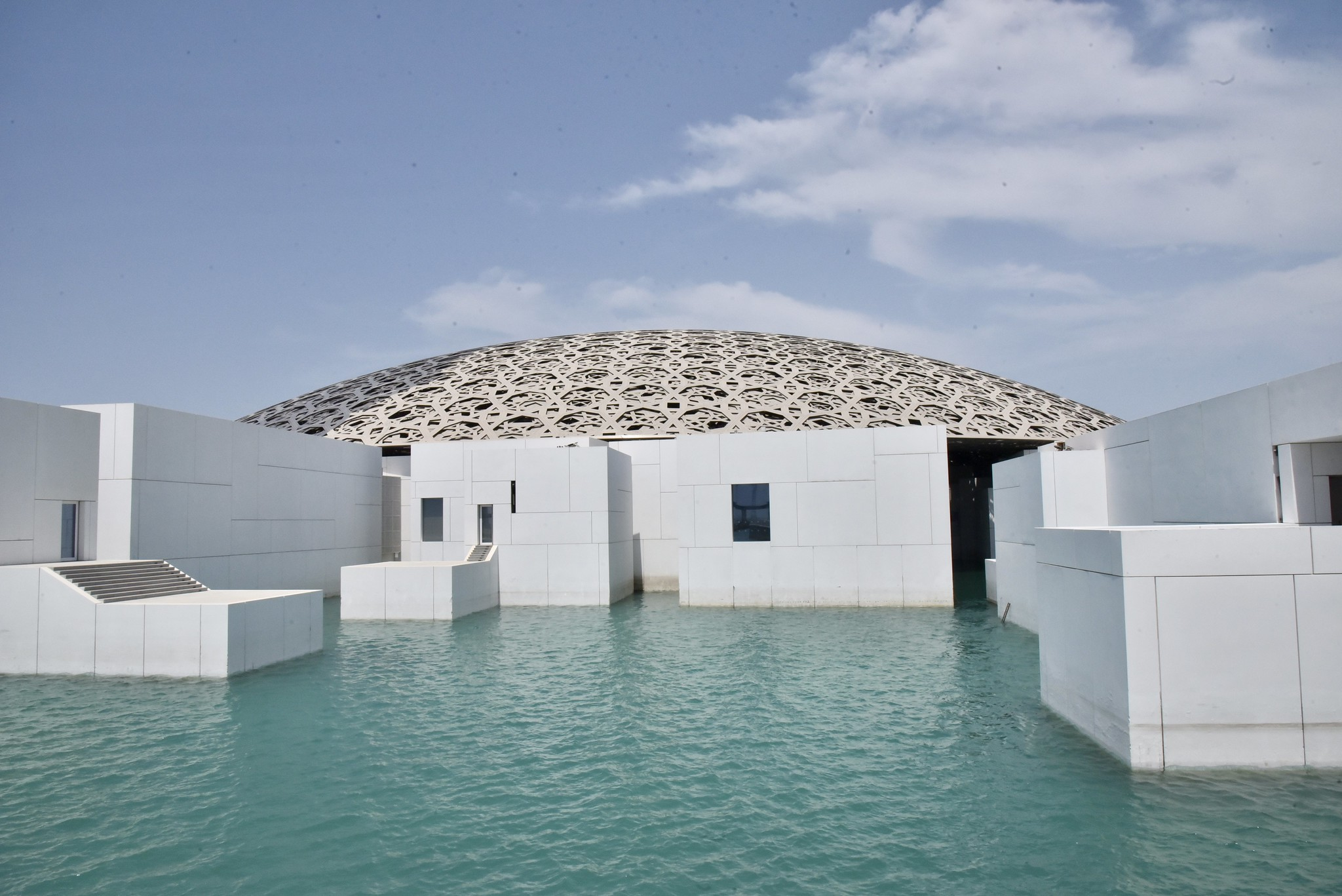 Louvre Abu Dhabi Examines The History Of Luxury Across Ten Millennia