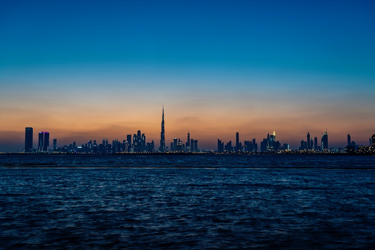5 Times Dubai Has Featured Celebrities In Its Tourism Campaign