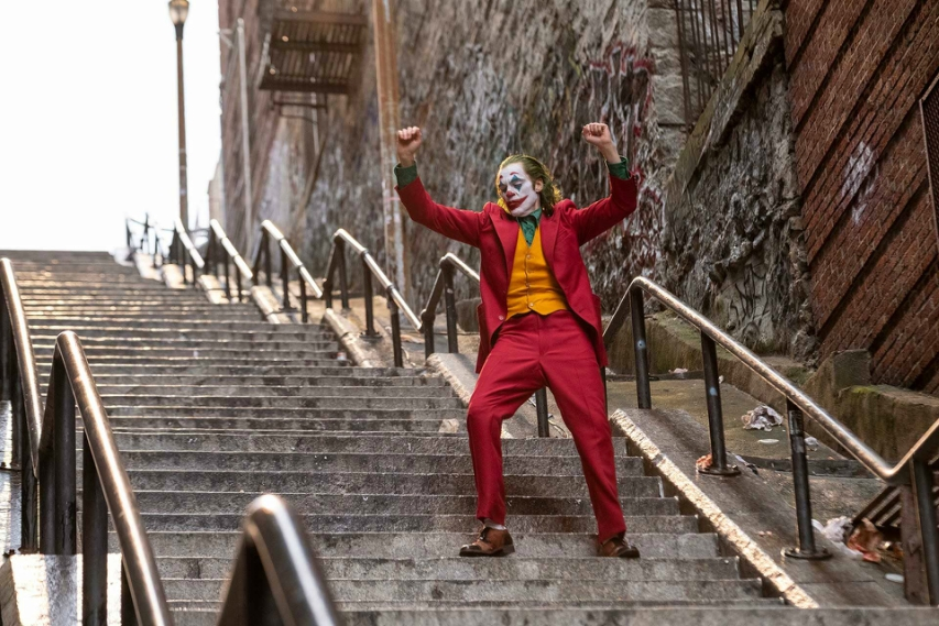 Joker Laughing All The Way To The Bank With $234M Debut
