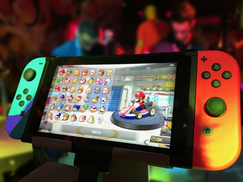 Nintendo's New Mario Mobile Game Suffers Server Overloads On Launch Day