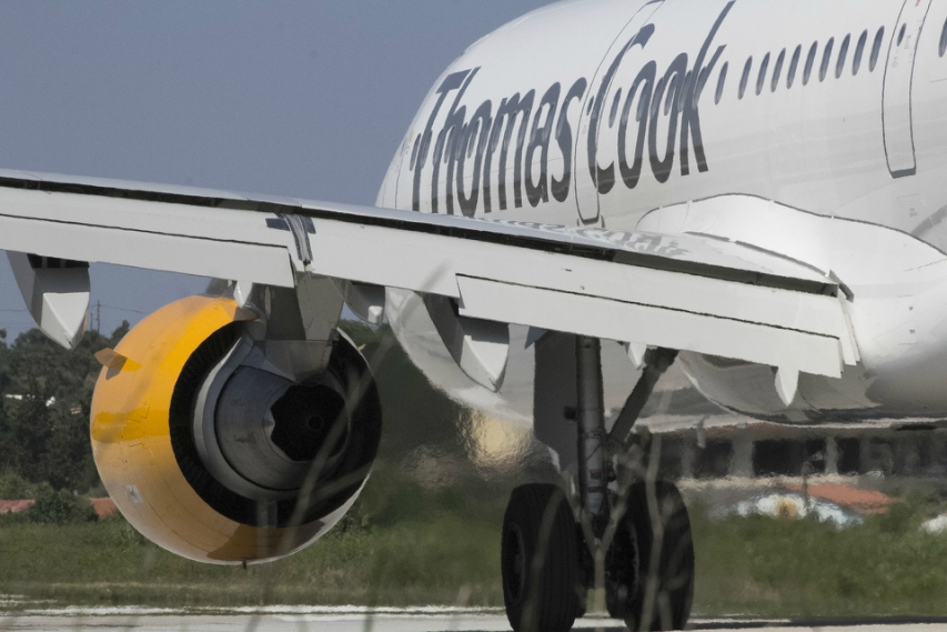 UK Travel Giant Thomas Cook Ceases Trading, Affecting 600,000 Holidaymakers