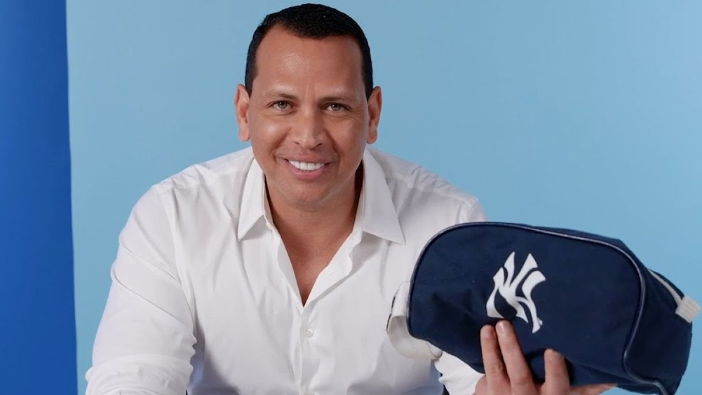 A-Rod Shares His Top Money Tips Ahead Of New Personal Finance Show Launch