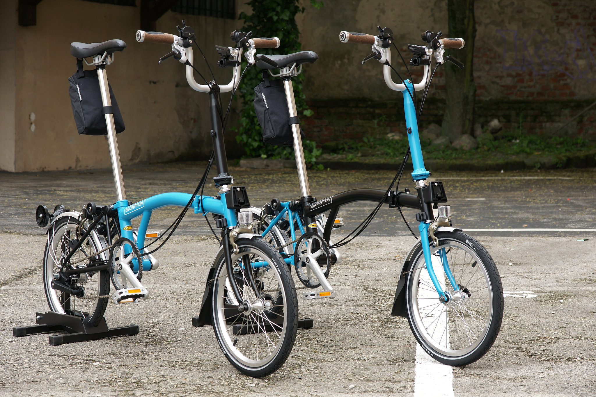 The Tortoise And The Unicorn—Brompton's Slow Ride To Becoming A Billion-Dollar Brand