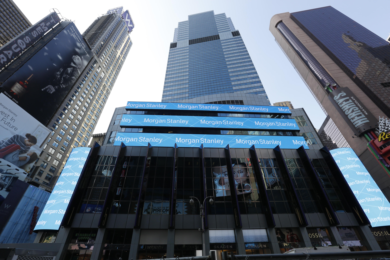 Morgan Stanley Axes 1,500 Jobs Amid Uncertain Global Economic Outlook