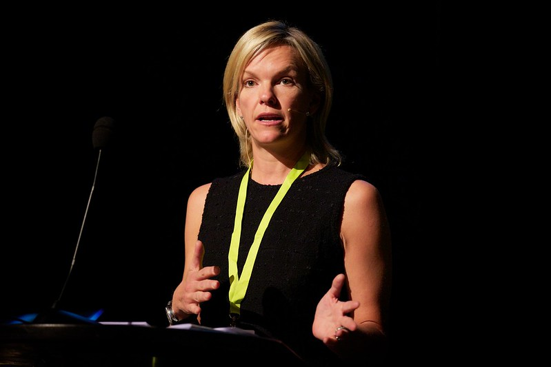 Elisabeth Murdoch's Vertical Networks Sold To Whistle