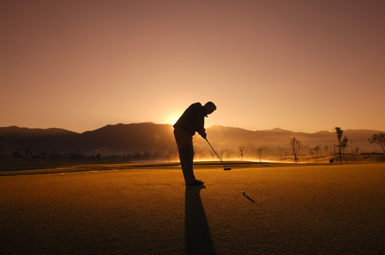 5 Must Visit Golf Courses In The Middle East