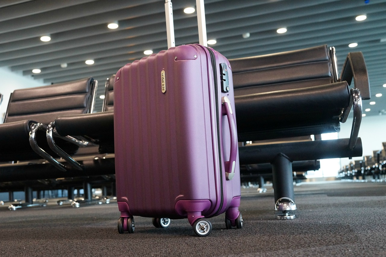 Handle With Care: How Technology Is Helping Airlines Better Handle Your Bags