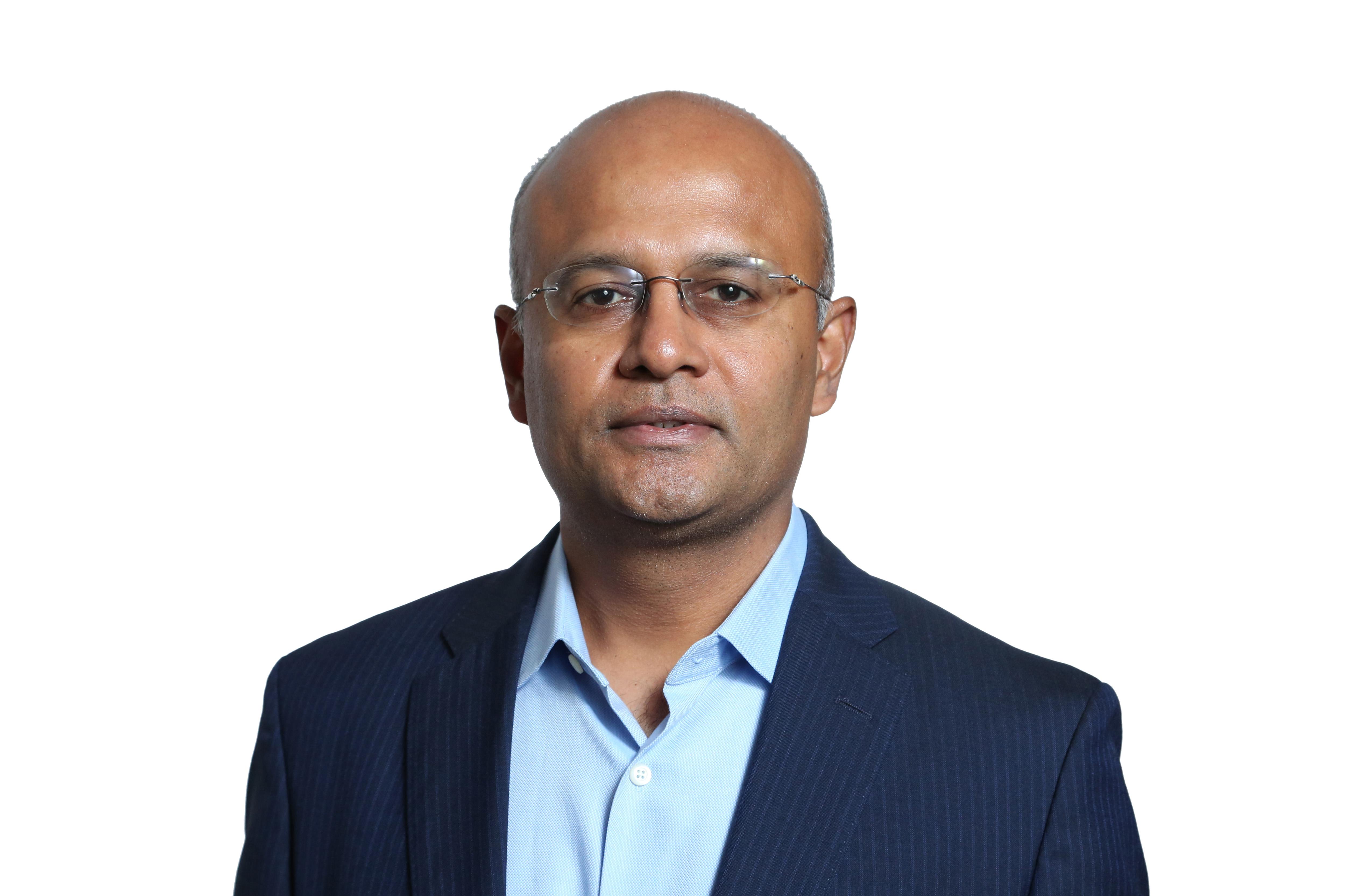 Rajesh Kandaswamy