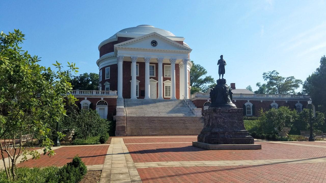 rotunda uva university of virginia 1254359 1