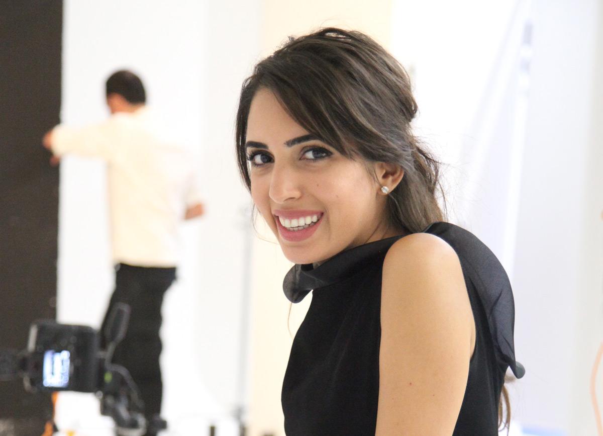أقوى 10 سيدات أعمال أسسن علامات تجارية شرق أوسطية