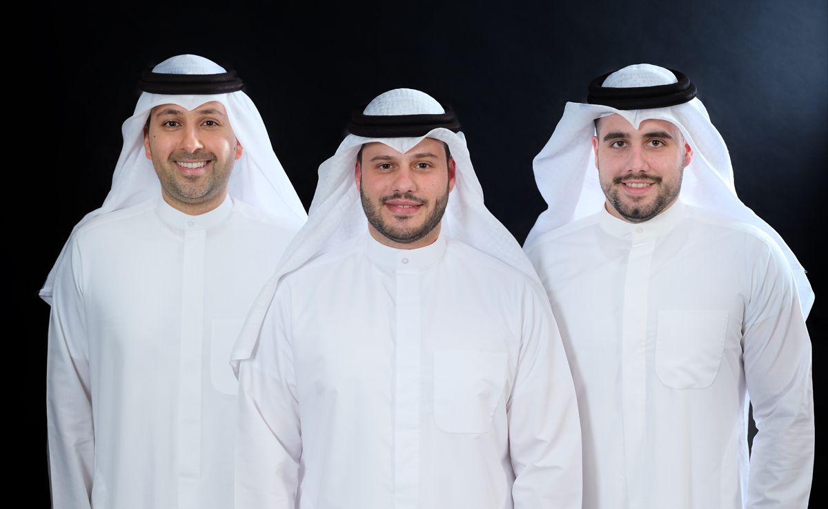 With $20M In Funding, Kuwait's JustClean Is Ironing Out Problems In The Middle East's Laundry Business