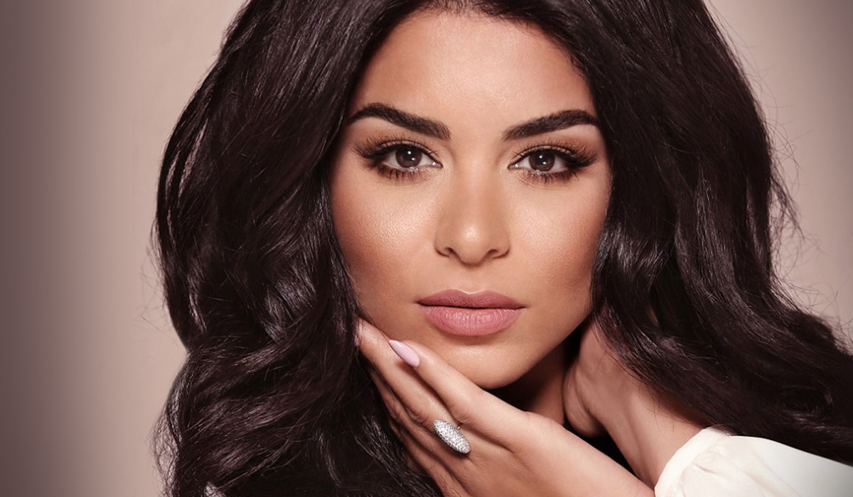 Exclusive: One World, One Family—First Arab-American Women To Be Crowned Miss USA Shares A Message Of Hope