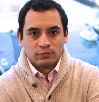 Antoine Gara