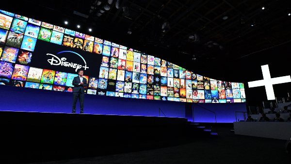 Disney+ Reaches 26.5 Million Subscribers. It Took Netflix Five Years To Get There