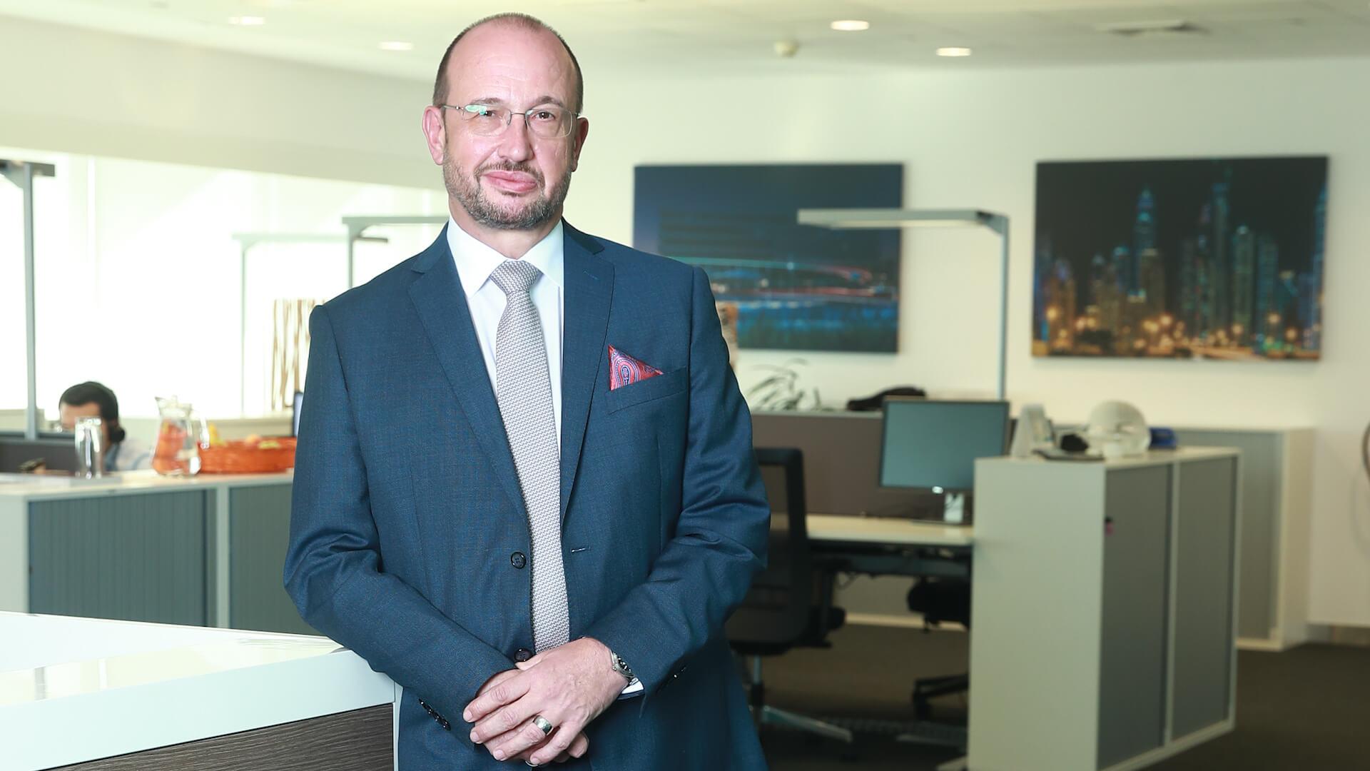 Dietmar Siersdorfer Is Powering Up Siemens' Fortunes