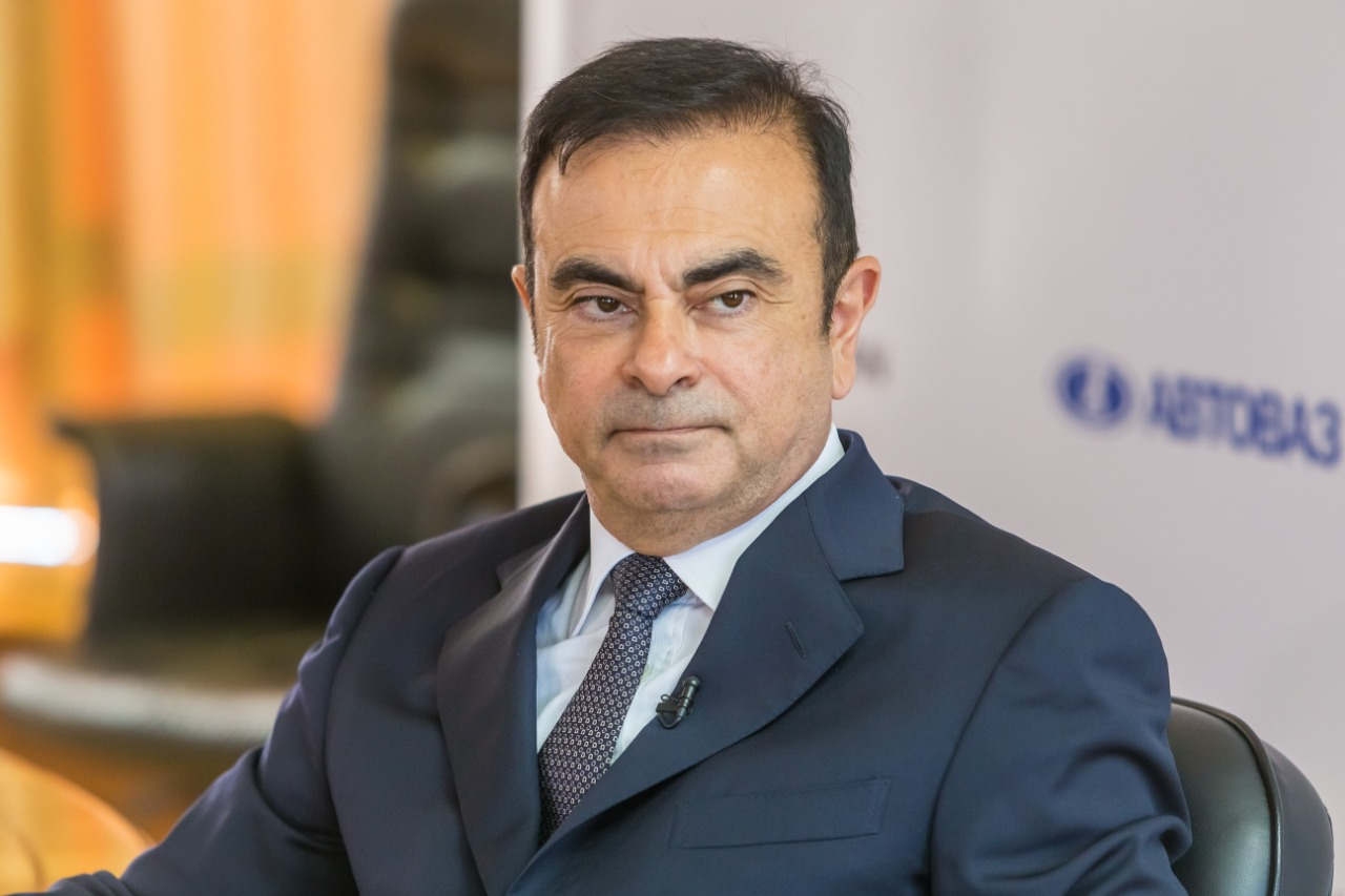 Two Americans Arrested For Allegedly Smuggling Carlos Ghosn Out Of Japan
