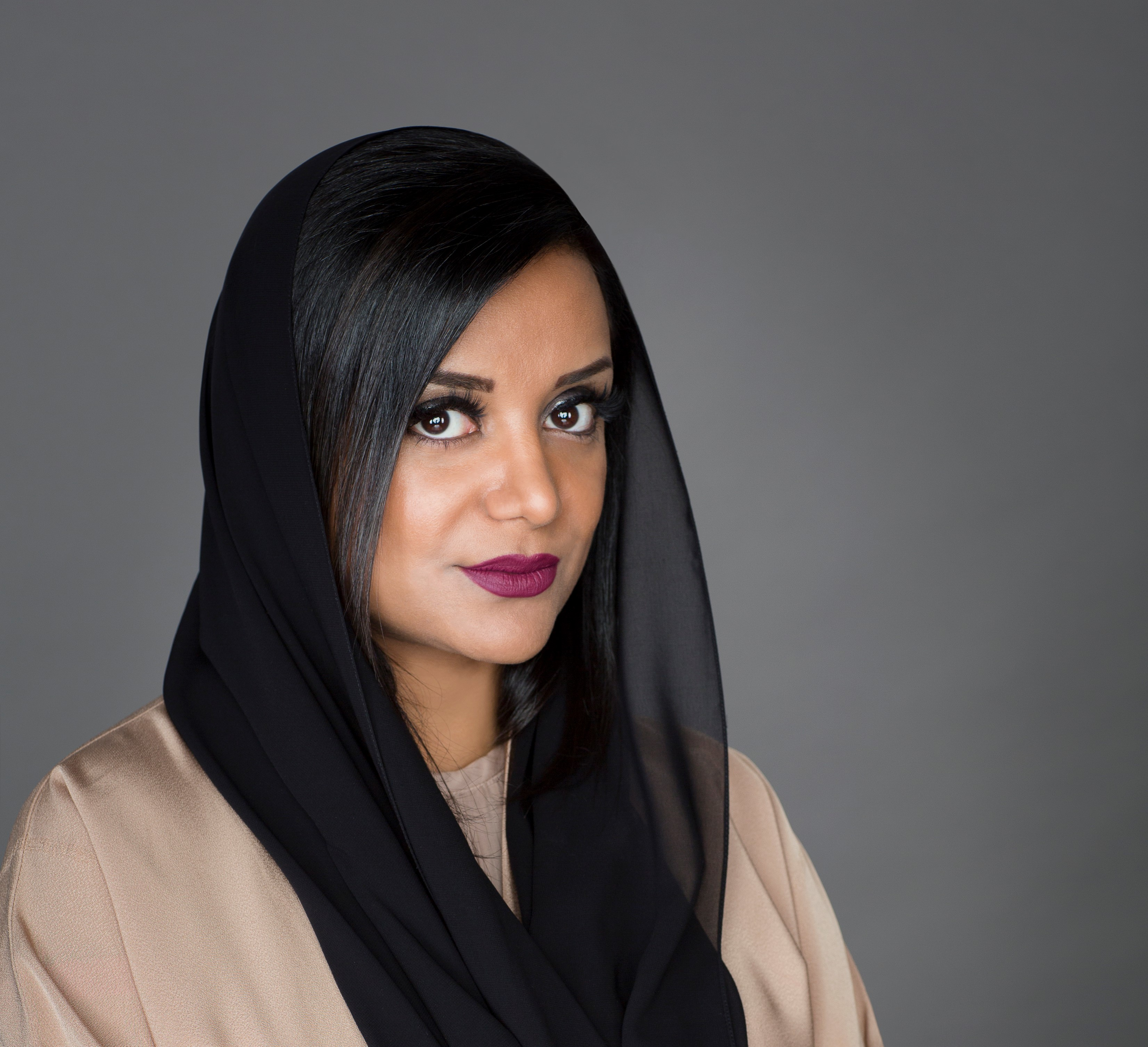 How Nayla Al Khaja, The UAE's First Female Filmmaker, is Leading the Country's Film Movement
