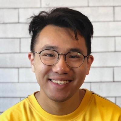 Kenrick Cai