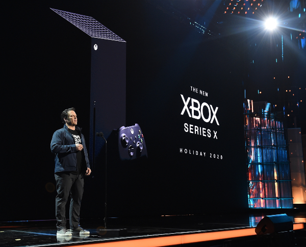 Revealed: New Xbox Series X Will Allow Players To Upgrade From Xbox One Games For Free
