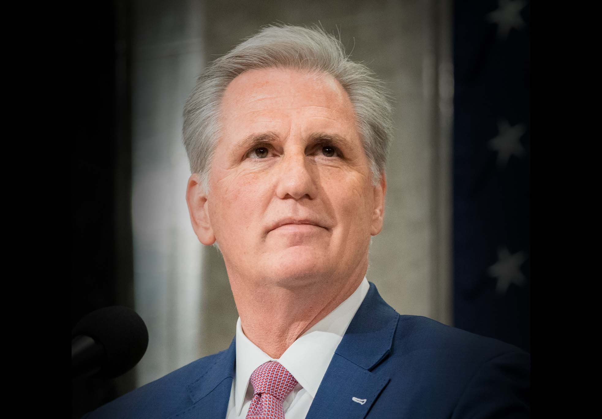 After Huddle With Pence And Mnuchin, GOP Leader Says No 'Need' For More Stimulus Right Now