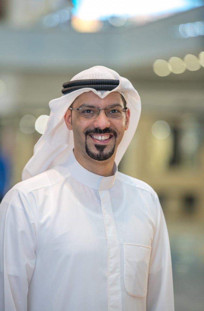 Saad Al Rubaiaan