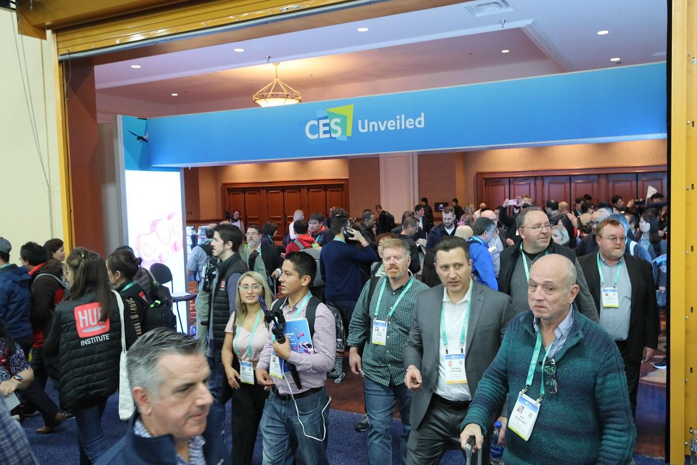 أفضل الأجهزة التكنولوجية في معرض (CES 2020)
