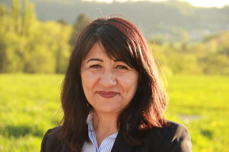 Sunita Sehmi