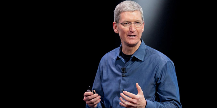 Apple, Facebook Sing From The Same Consumer Privacy Songbook At CES
