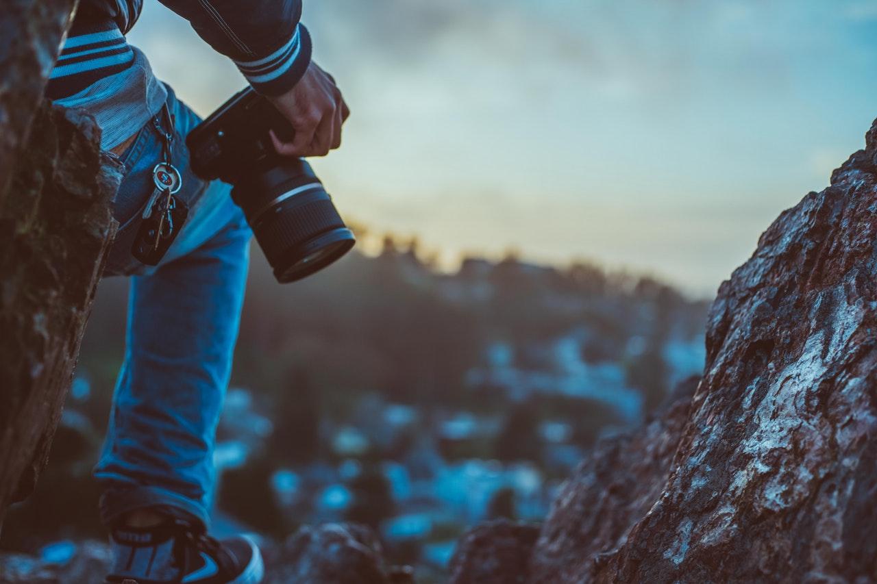 Algerian Photographer Amongst 2020 World Press Photo Of The Year Nominees
