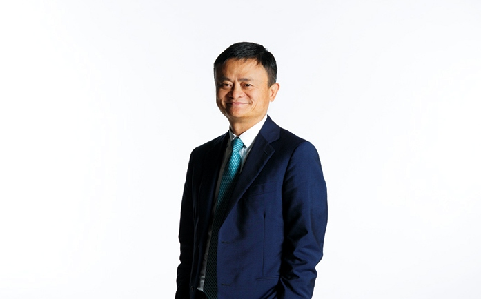 Jack Ma Outlines Bold Vision For His Philanthropy Foundation
