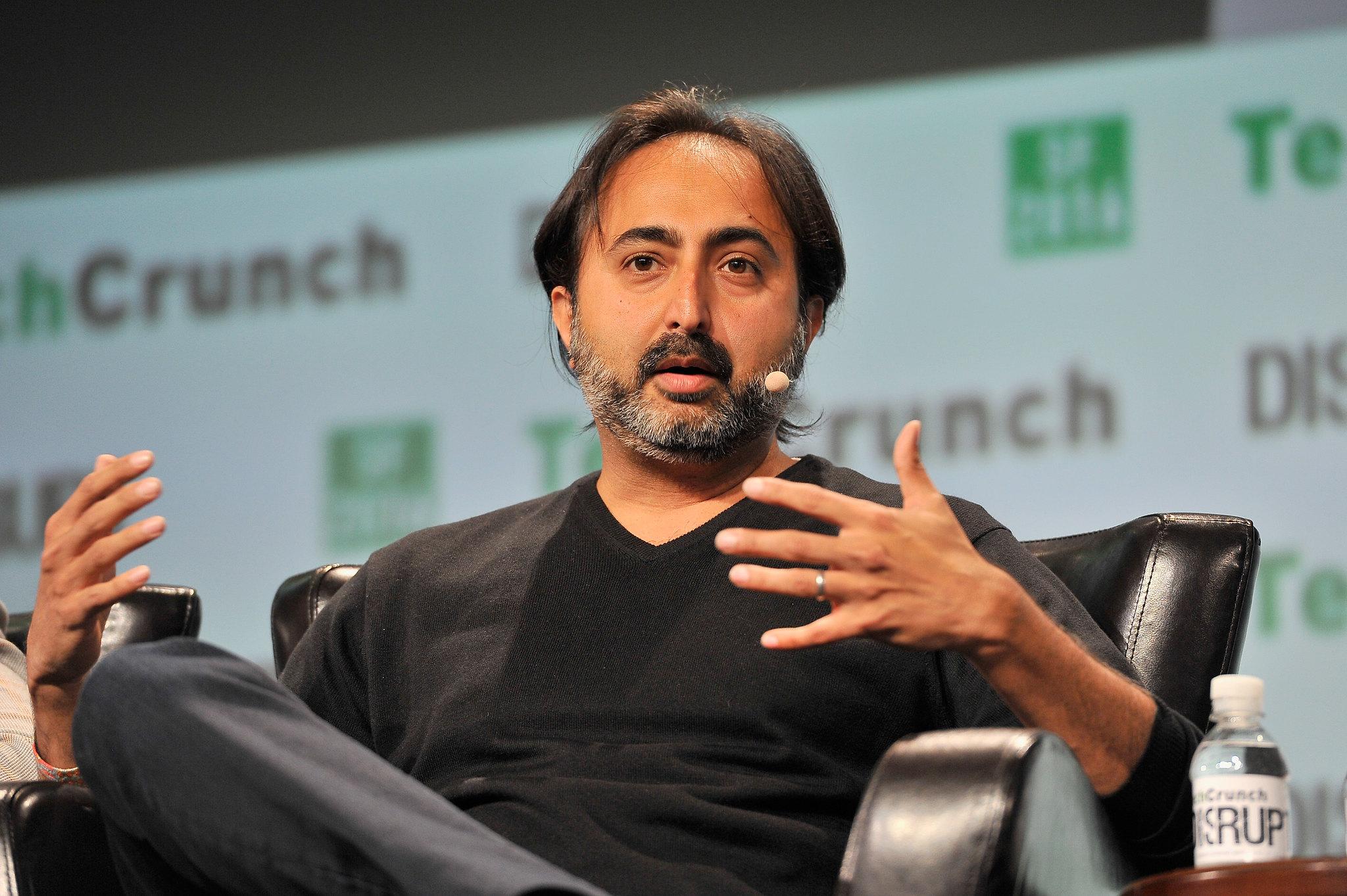 Venture Capital Firm General Catalyst Raises $2.3 Billion Amid Coronavirus Crisis.
