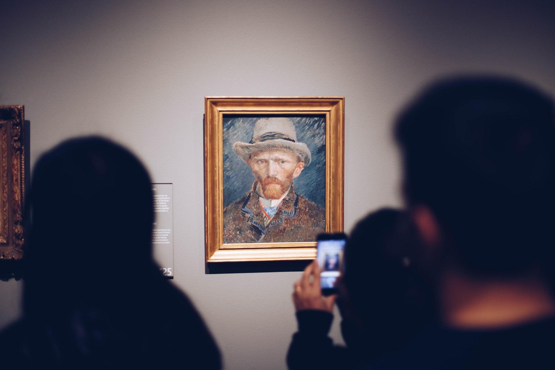 Van Gogh Painting Stolen From Dutch Museum Closed For Coronavirus Pandemic
