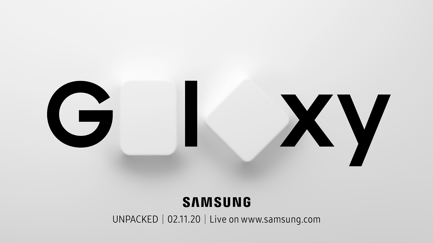 Samsung Galaxy S11 Launch Set For February 11