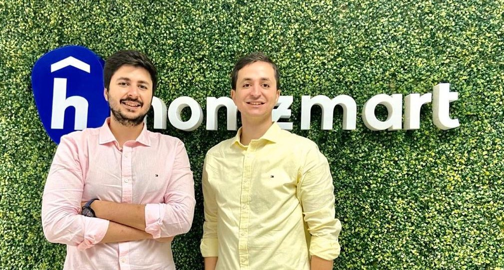 Homzmart Secures Seed Round Of $1.3M From Regional Investors