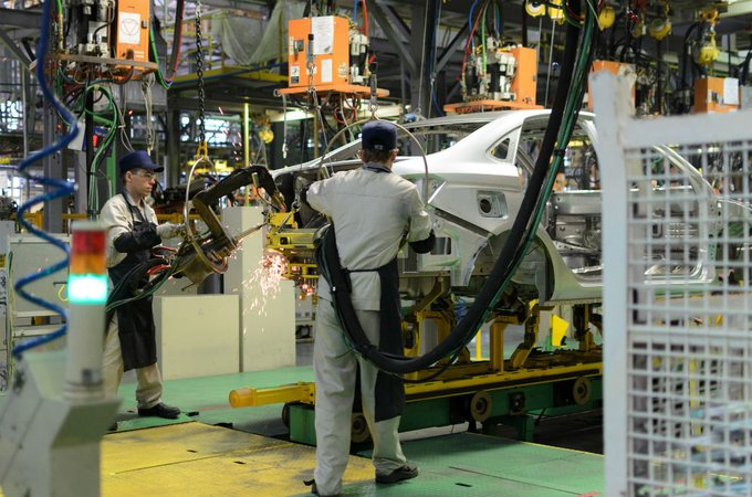 How This Manufacturing-Automation Startup Signed Up Auto-Parts Giant Denso For Tech That Helps Humans Work Smarter