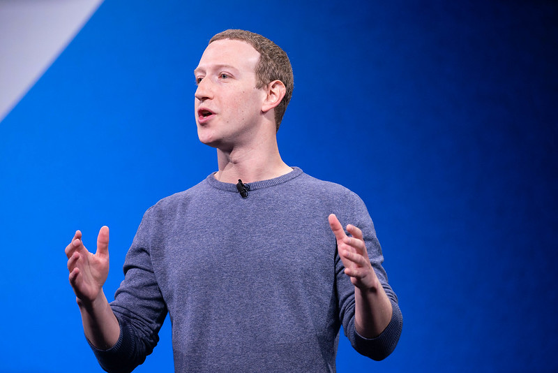 Half Of Facebook's Employees May Permanently Work From Home By 2030, Zuckerberg Says