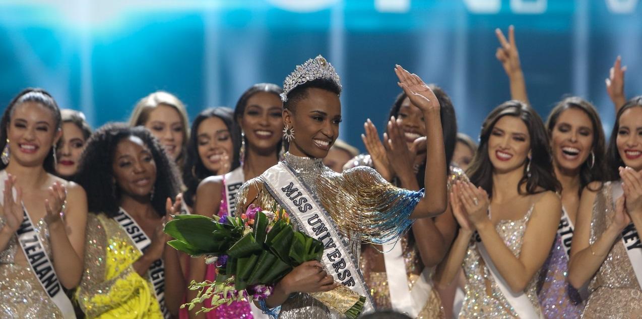 Meet The Top 10 Miss Universe 2019 Final Contestants