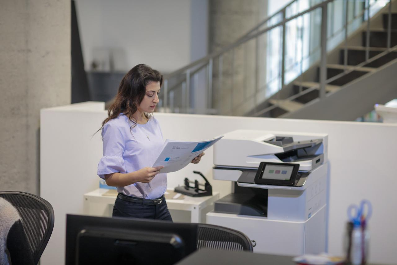 HP Announces Stock Buybacks In Attempt To Stave Off Hostile Xerox Takeover