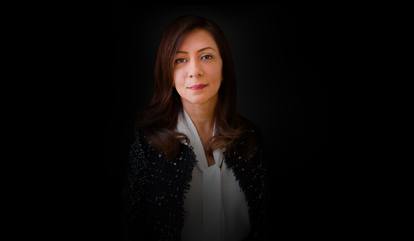 Hend El Sherbini, CEO Of IDH—Egypt's Biggest Lab Company—Is Ready To Act, Now It's Needed The Most